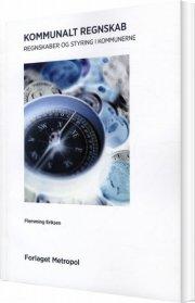 kommunalt regnskab - bog