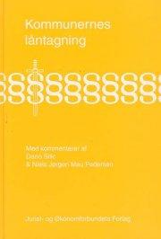 kommunernes låntagning - bog