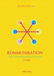 kommunikation - for sundhedsprofessionelle - bog