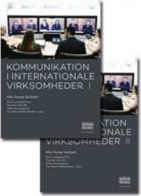 kommunikation i internationale virksomheder 1-2 - bog