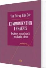 kommunikation i praksis - bog