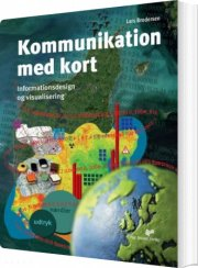 kommunikation med kort - bog