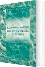 kommunikation og økomentale systemer - bog