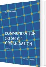 kommunikation skaber din organisation - bog