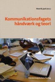 kommunikationsfagets håndværk og teori - bog
