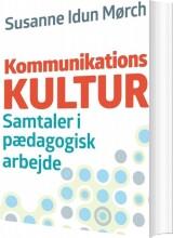 kommunikationskultur - bog