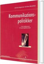 kommunikationspolitikker - bog
