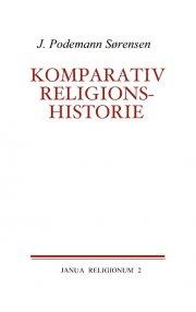 komparativ religionshistorie - bog