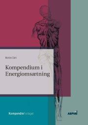 kompendium i energiomsætning - bog