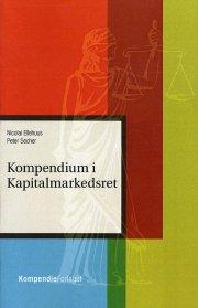 kompendium i kapitalmarkedsret - bog