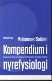 kompendium i nyrefysiologi - bog