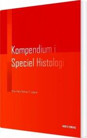 kompendium i speciel histologi - bog