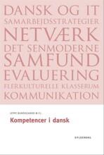 kompetencer i dansk - bog