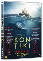 kon-tiki - DVD