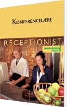 konferencelære - bog