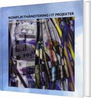 konflikthåndtering i it projekter - bog