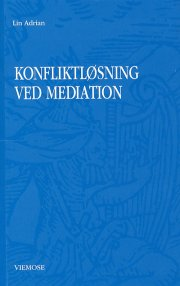 konfliktløsning ved mediation - bog
