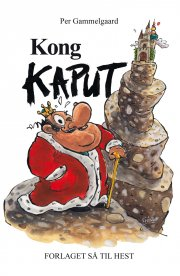 kong kaput - bog