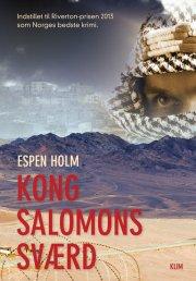 kong salomons sværd - bog