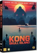 kong: skull island - DVD