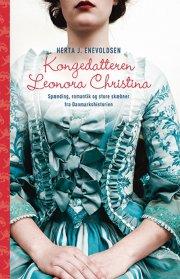 kongedatteren leonora christina - bog