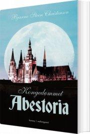 kongedømmet abestoria - bog