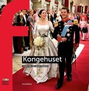 kongehuset - bog