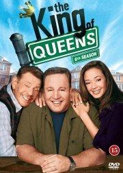 kongen af queens - sæson 6 - DVD
