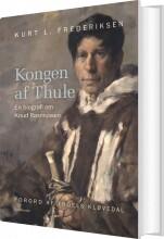 kongen af thule - bog
