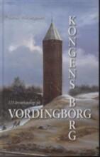 kongens borg - bog