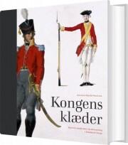 kongens klæder - bog