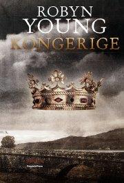 kongerige - bog