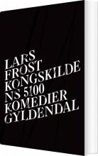 kongskilde ns 5100 - bog