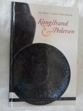 kongstrand & pedersen - bog