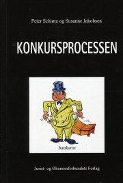 konkursprocessen - bog