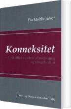 konneksitet - bog