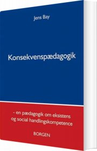 konsekvenspædagogik - bog