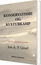 konservatisme og kulturkamp - bog