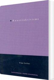 konstruktivisme - bog