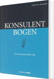 konsulentbogen - bog