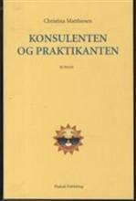 konsulenten og praktikanten - bog