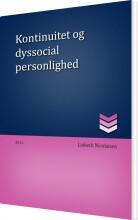 kontinuitet og dyssocial personlighed - bog