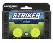 kontrolfreek playstation 4 striker performance thumbsticks - Konsoller Og Tilbehør