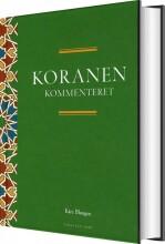 koranen kommenteret - bog