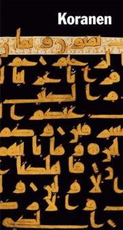 koranen - bog