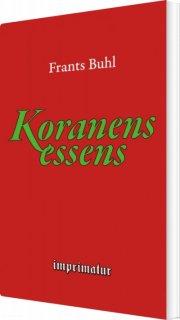 koranens essens - bog