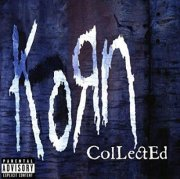 korn - collected - cd