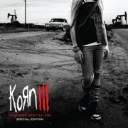 korn - iii - remember who you are  - cd+dvd