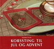 korssting til jul og advent - bog
