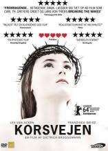 korsvejen / kreuzweg - DVD